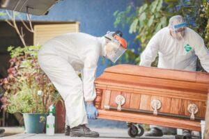 IMSS dará apoyo para funerales de víctimas por COVID-19