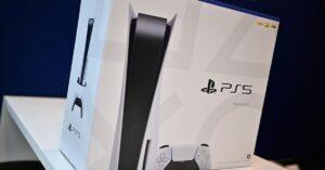 Joven es obligado a vender su PS5; esposa descubrió que no era un purificador de aire