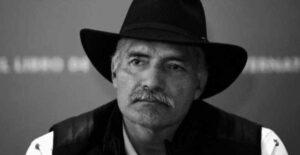 Muere José Manuel Mireles por complicaciones derivadas de COVID-19