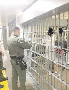 Bajan a 3, casos de Covid en cárcel