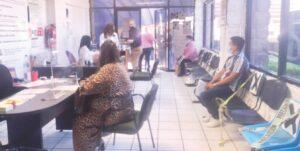 Se agotan citas para pasaporte en Nuevo Laredo