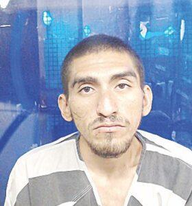 Arrestan a culpable de persecución fatal