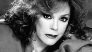 Televisa, devastado: Confirman el fallecimiento de la querida actriz Lucy Tovar