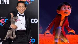 Así luce hoy Luis Ángel Jaramillo, quien dio voz a Miguel en 'Coco'