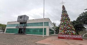 Cancelan eventos de Navidad en Madero, Tamaulipas por pandemia