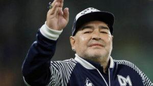 Diego Maradona tendrá que ser operado por un hematoma en el cerebro