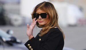 Melania Trump cuenta los días para divorciarse: ex asistente