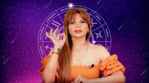 Horóscopos lunes 1 de Febrero: Mhoni Vidente predice tu futuro