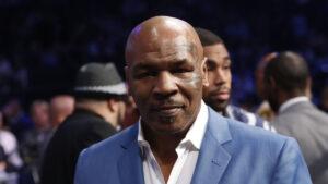 Quiere Mike Tyson pelear contra el mejor boxeador de cada país