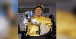Dr Mireles en Nuevo Laredo así fue su visita en el 2018