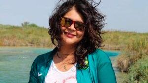 COVID-19: Muere Celia Jiménez, subdirectora de UMF no.76 en Nuevo Laredo
