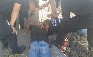 Muere niño de 2 años tras caer por un pozo en Coahuila