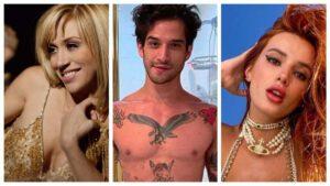 Onlyfans, el lado más íntimo de los famosos: LISTA