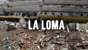 El penal de La Loma así lucía su interior antes de su demolición: VIDEO