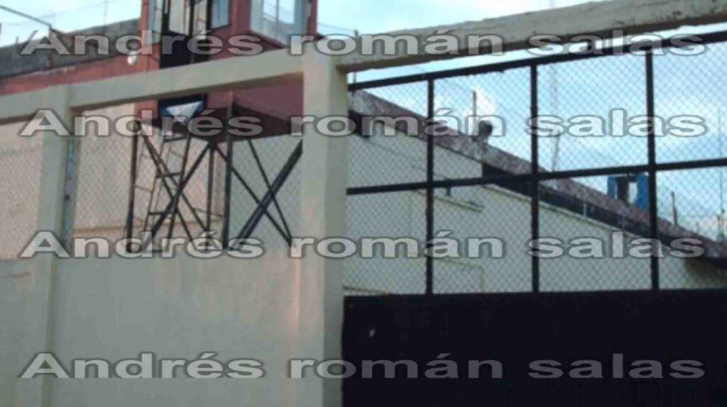 El penal de La Loma así lucía antes de su demolición: VIDEO