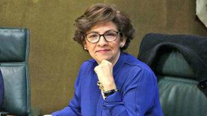 Tendrá Agentes Aduanales de NLD primera Presidenta en 80 años