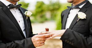 Puebla aprueba matrimonio entre personas del mismo género