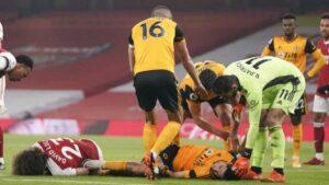 Raúl Jiménez: ¿La fractura de cráneo lo llevará a su retiro?