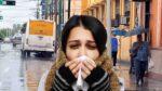 Lluvia y frío de Nuevo Laredo, el clima perfecto para estas 5 enfermedades