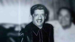 'El fiscal de hierro' el hombre acabó con el crimen en la frontera en los 70's