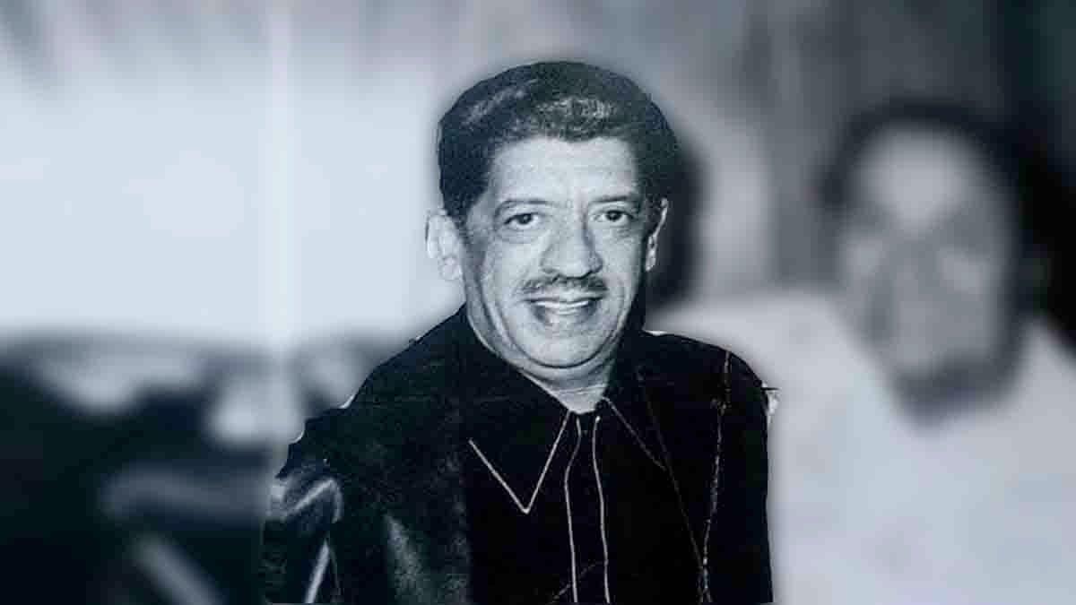 El fiscal de hierro' el hombre acabó con el crimen en la frontera en los  70's