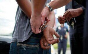 Sicarios del CJNG son detenidos en Nuevo León