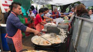 Van operativos tras taqueros y hotdogueros en Tamaulipas