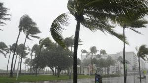 Tormenta Theta formada en el Atlántico rompe el récord histórico para una temporada de huracanes