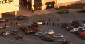 Reportan heridos por tiroteo en centro comercial de Wisconsin