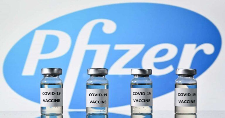 vacuna pfizer autorizada fecha