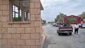 Cuando la Zona de Tolerancia estaba en el sector centro de Nuevo Laredo
