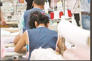 Recupera maquila       empleos en Nuevo Laredo