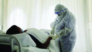 México no salió de primera oleada de contagios por Covid-19 en pandemia