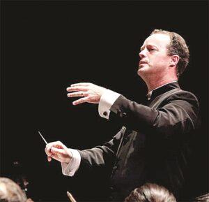 Fallece reconocido director de orquesta en Laredo, Texas