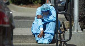 Reportan 23 casos de efectos secundarios tras vacunación contra Covid