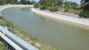 TRAGEDIA en Reynosa; muere familia al caer a canal
