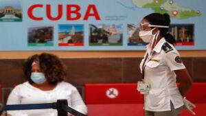 Cuba no permitirá la entrada a viajeros de México y de Estados Unidos