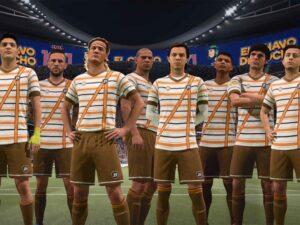 Jugadores de FIFA 21 se vestirán del Chavo del 8