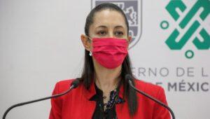 Sheinbaum investigará a líderes sindicales que intenten vacunarse contra el Covid