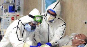Estados Unidos confirma su primer caso de la nueva cepa de COVID-19