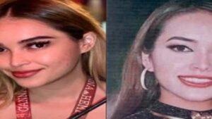 La extraña desaparición en México de Delia, Miss Teen Mundo Latina