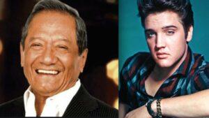 La vez que Elvis Presley cantó tema de Armando Manzanero