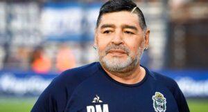 Esto reveló la Autopsia de Maradona