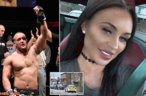 Luchador mata a exnovia por haber sido prostituta y acostarse con familiar