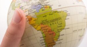 Nueva cepa de COVID-19 llegó a América Latina; reportan un caso