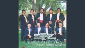 Víctor Hugo Ruíz; el hombre que puso a bailar cumbia a todo Nuevo Laredo