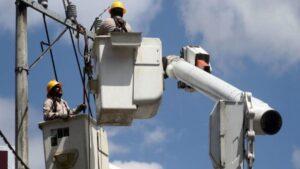 Reportan apagón a nivel nacional; Nuevo Laredo también registra fallas