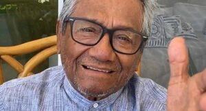 Armando Manzanero fue intubado tras complicaciones por Covid-19