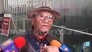'Voy a mi casa a pasarla bien': última entrevista a Armando Manzanero