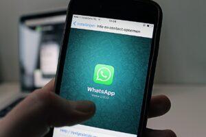 ¡Cuidado! Reportan hackeo a cuentas de WhatsApp